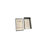 Outdoor Magic - Smoker Box - Stainless Small