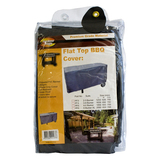 Outdoor Magic - Premium BBQ Cover Flat Top (On Trolley) 6 Burner Extra Large