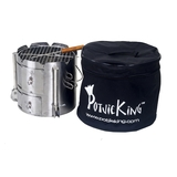 PotjieKing Stainless Steel Cooker