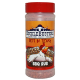 SuckleBuster Clucker Dust BBQ Rub 12 oz/340g