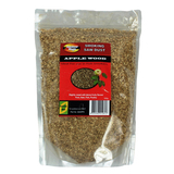 Outdoor Magic - Sawdust for Fish Smoker Apple 500g snap seal pack