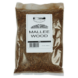 Outdoor Magic - Sawdust for Fish Smoker Mallee Wood 500g