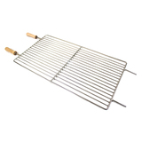 Cyprus Grill Stainless Steel Raised Grill to suit Modern Cyprus Grill - SSRG-0779