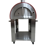 Platinum Wood Fired Pizza Oven