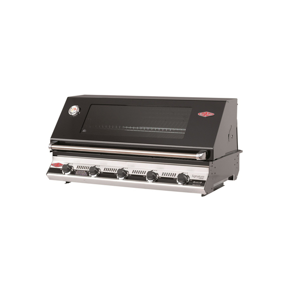 BeefEater 5 Burner 3000E Signature Series Built In Barbeque - BS19952