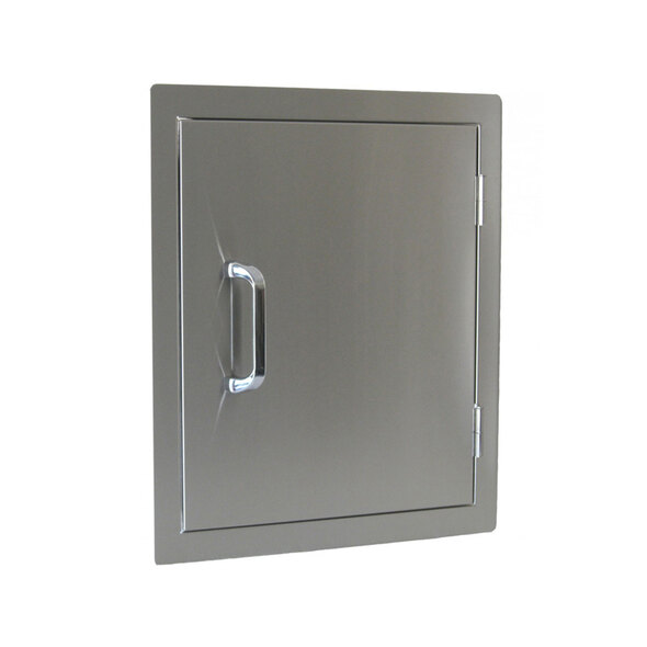 BeefEater Stainless Steel Single Door - BS23140