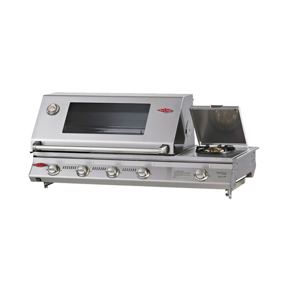 BeefEater Signature SL4000 4 Burner Built In Barbeque - BS31550