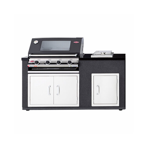 Beefeater Artisan Outdoor Kitchen 3000E 4 Burner