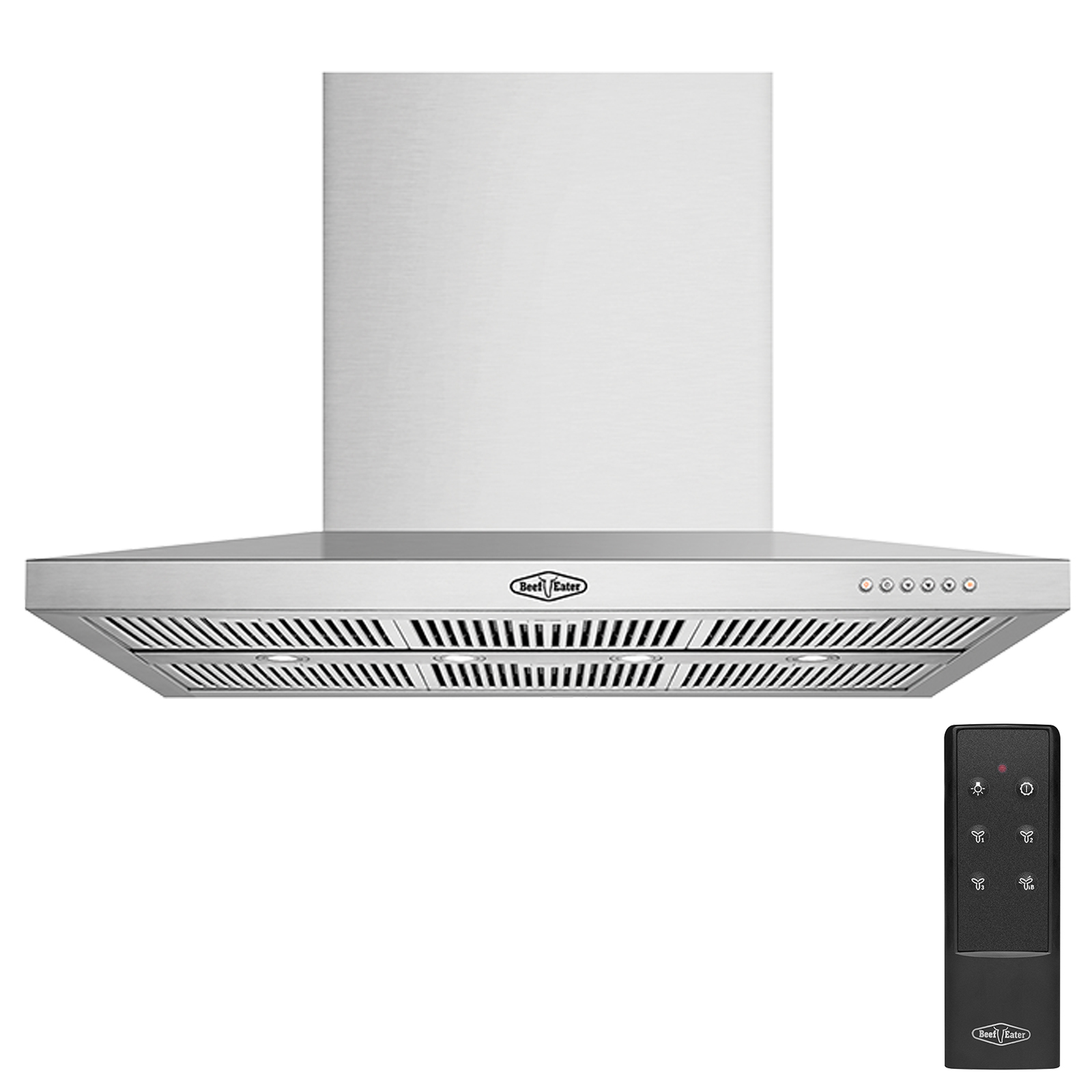 BEEFEATER SIGNATURE PROLINE OUTDOOR CANOPY HOOD- 1220mm - Range hood