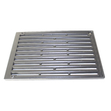 BBQ Grill 320mm x 485mm Signature Deluxe Enamel Coated