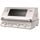 Beefeater Signature 3000S 4 Burner BBQ (With Window Hood)