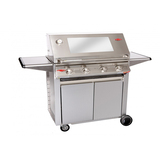 BeefEater 4 Burner 3000S Signature Series Barbeque - BS19340