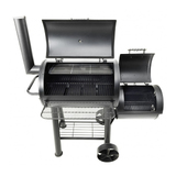 "Hark ""The Chubby"" Offset Smoker"
