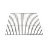 Stainless Steel BBQ Charcoal/Gas Grill (460 mm x 445mm) - SSG-2020