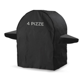 Alfa Pizza Oven Cover For 4 Pizze - TCF-4PI-N