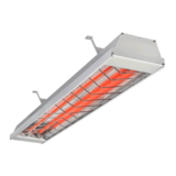 HEATSTRIP 3600W, 240V, 50Hz, 15A, IPX55 Max Electric Infra-red Heaters (THX Series)