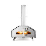 Ooni Pro Multi-Fueled Portable Pro Outdoor Woodfired Pizza Oven - UU-P08100