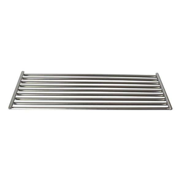 BeefEater Signature Stainless Steel BBQ Grill Plate 160mm x 480mm