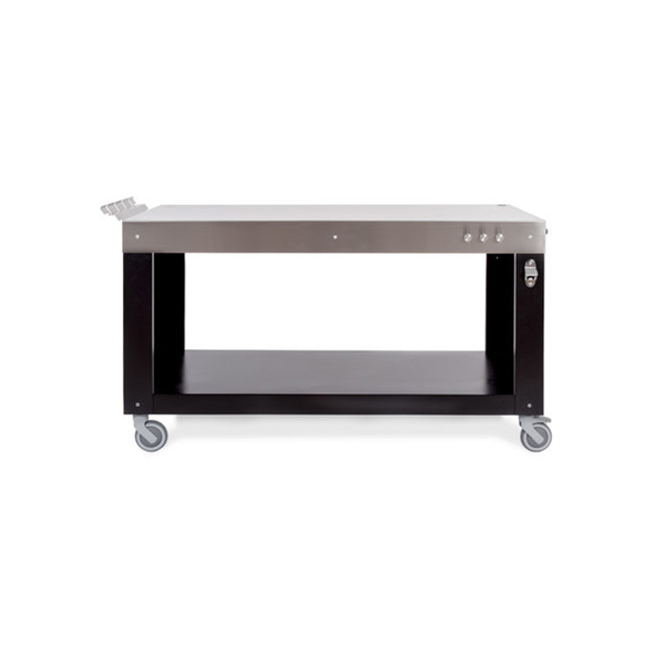 Alfa Pizza - Multi-Functional Pizza Oven Base 160cm Bench Table