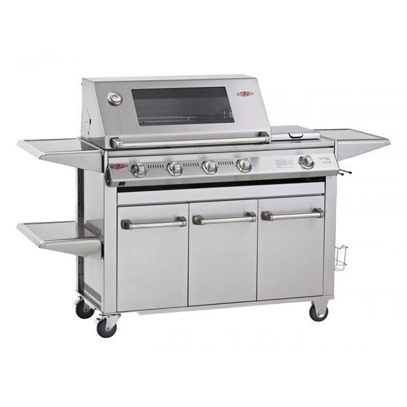 BeefEater Signature SL4000 Mobile 4 Burner BBQ - BS30050